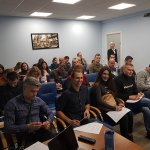 В Центрі Біржових Технологій міста Львів відбувся семінар з інвестування - 4 фото