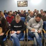 В Центрі Біржових Технологій міста Львів відбувся семінар з інвестування - 6 фото