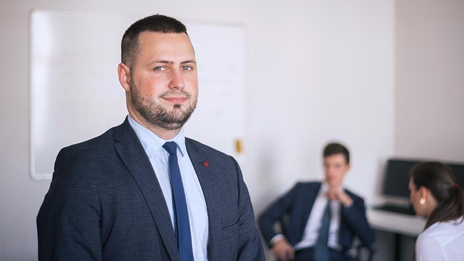 Руководитель ЦБТ-Киев