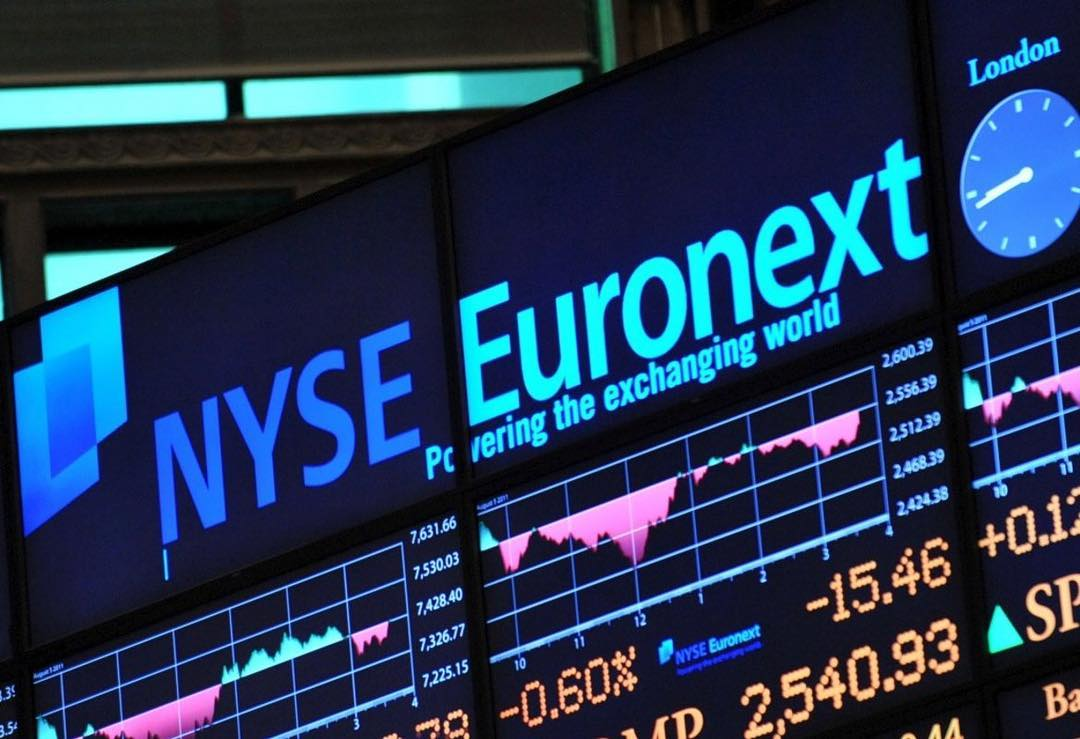 Все про Фондові біржі