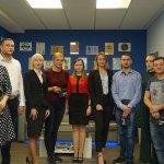У Львові учні «ЦБТ Беластіум» відсвяткували випускний - 7 фото