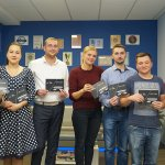У Львові учні «ЦБТ Беластіум» відсвяткували випускний - 8 фото