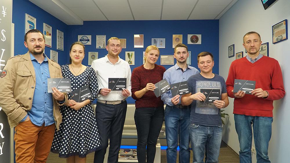 У Львові учні «ЦБТ Беластіум» відсвяткували випускний  - фото 1
