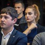 Черновчане узнали секреты ведения бизнеса на финансовых рынках - 3 фото