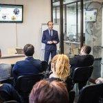 Черновчане узнали секреты ведения бизнеса на финансовых рынках - 5 фото