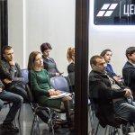 Черновчане узнали секреты ведения бизнеса на финансовых рынках - 7 фото