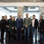 Черновчане узнали секреты ведения бизнеса на финансовых рынках - 8 фото