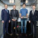 Новий випуск «ЦБТ Беластіум» в Чернівцях - 8 фото