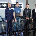 Новый выпуск «ЦБТ Беластиум» в Черновцах - 9 фото