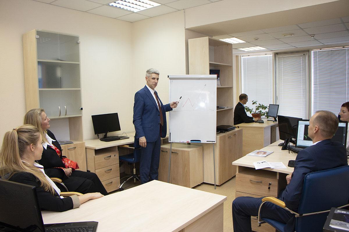 Днепр офис ЦБТ