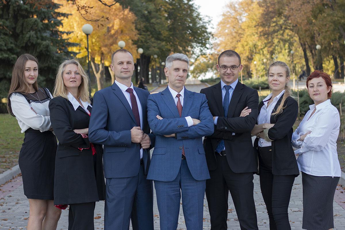 Дніпро офис ЦБТ