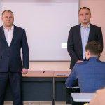 Лекция для студентов юракадемии - 5 фото
