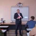 Лекция для студентов юракадемии - 6 фото