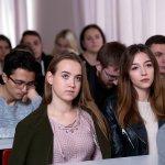 Лекция для студентов юракадемии - 9 фото