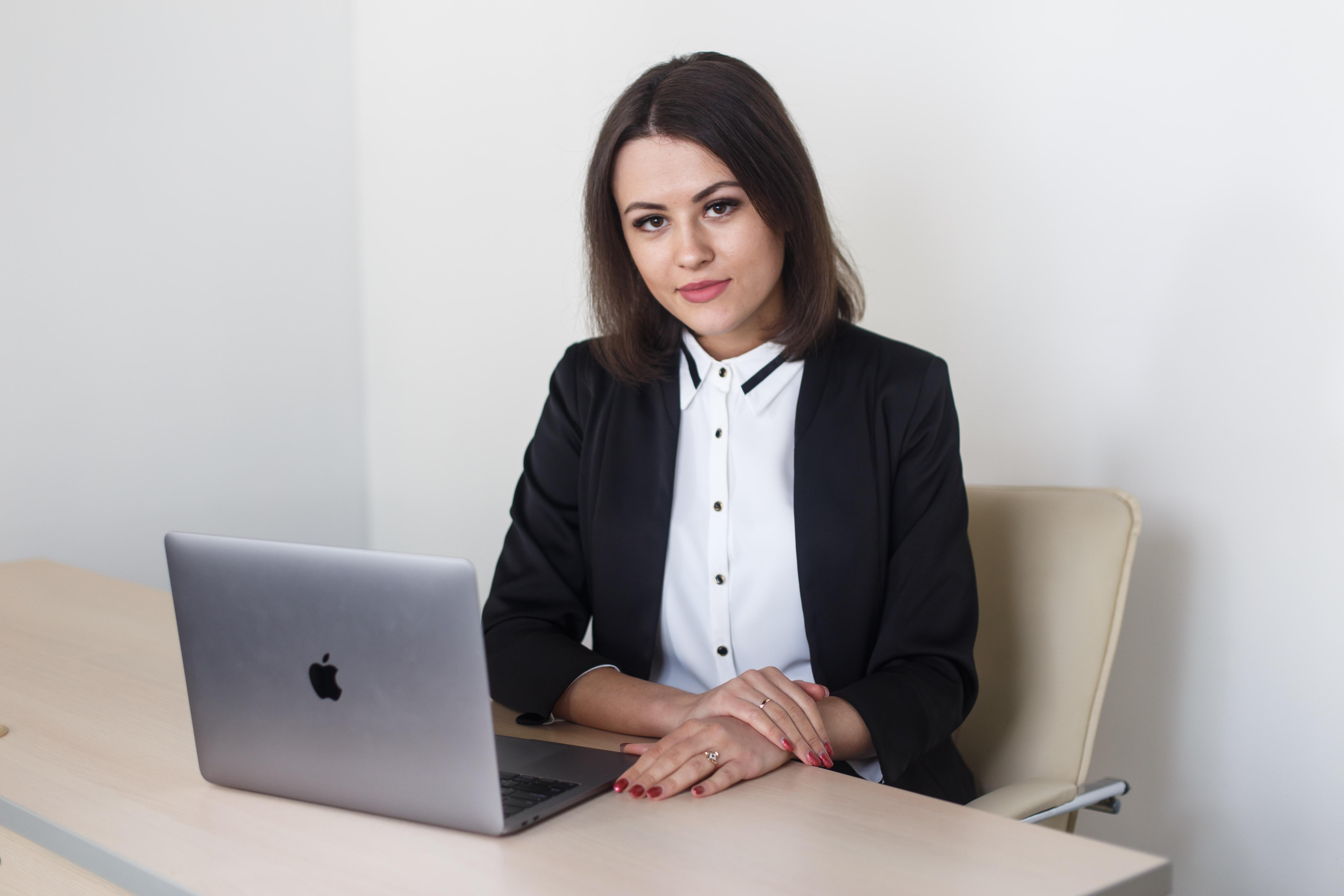 Марианна Викторовна Керстенюк