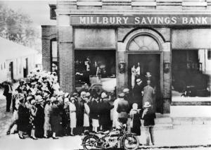 Історія виникнення валютного ринку