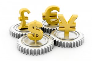 Валютнi пари - iнструмент валютного ринку