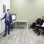 Еще один семинар по финансам прошел в ЦБТ-Киев - 7 фото
