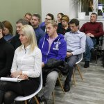 Еще один семинар по финансам прошел в ЦБТ-Киев - 8 фото