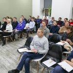 Еще один семинар по финансам прошел в ЦБТ-Киев - 2 фото