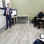 Еще один семинар по финансам прошел в ЦБТ-Киев - 3 фото