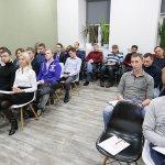 Еще один семинар по финансам прошел в ЦБТ-Киев - 5 фото