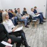 Еще один семинар по финансам прошел в ЦБТ-Киев - 6 фото