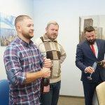 Вручение сертификатов выпускникам ЦБТ Беластиум в Центре Биржевых Технологий (Львов) - 8 фото