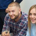 Вручение сертификатов выпускникам ЦБТ Беластиум в Центре Биржевых Технологий (Львов) - 11 фото