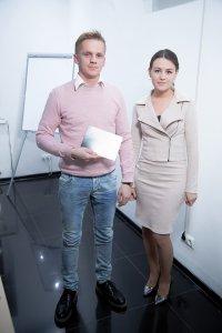 Вручення сертифікатів випускникам Курсу «ЦБТ Беластіум» в Центрі Біржових Технологій (Чернівці) - 6 фото