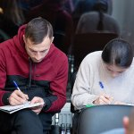 Секрети управління власним капіталом розкриває семінар з фінансової грамотності в ЦБТ-Чернівці - 6 фото