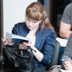 Секрети управління власним капіталом розкриває семінар з фінансової грамотності в ЦБТ-Чернівці - 7 фото