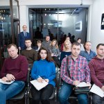 Секрети управління власним капіталом розкриває семінар з фінансової грамотності в ЦБТ-Чернівці - 8 фото
