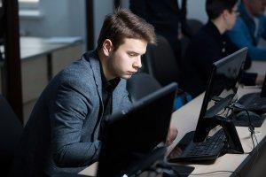 ЦБТ-Чернівці: вручення сертифікатів випускникам курсу «ЦБТ-Беластіум» - 2 фото