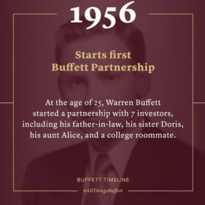 Buffett Partnership