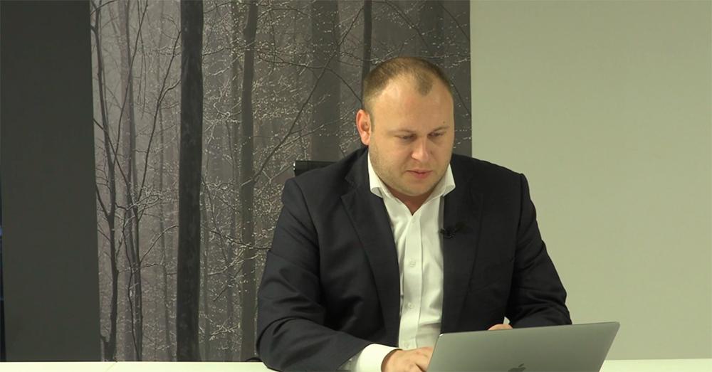 """Кто на этот раз стал """"жертвой"""" обзора лучшего специалиста по трейдингу Богдана Троцько?"""