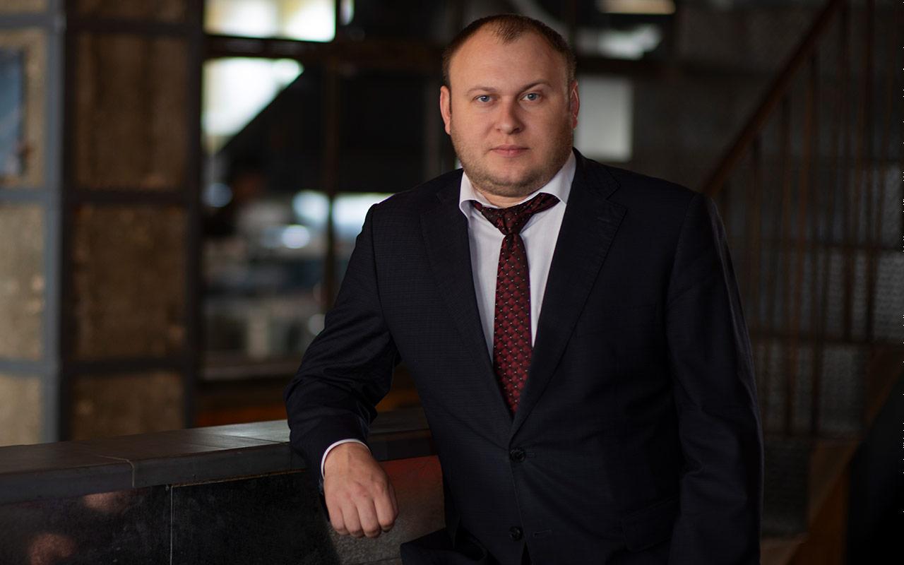 Богдан Троцько