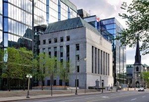 Будівля Банку Канади