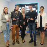 ЦБТ-Львов поздравляет выпускников «ЦБТ Беластиум» с первыми успехами - 2 фото