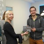 ЦБТ-Львов поздравляет выпускников «ЦБТ Беластиум» с первыми успехами - 3 фото
