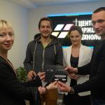 ЦБТ-Львов поздравляет выпускников «ЦБТ Беластиум» с первыми успехами - 6 фото