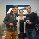 ЦБТ-Львов поздравляет выпускников «ЦБТ Беластиум» с первыми успехами - 5 фото