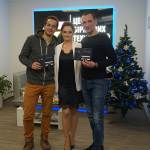 ЦБТ-Львов поздравляет выпускников «ЦБТ Беластиум» с первыми успехами - 4 фото