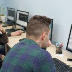 ЦБТ-Львів: продуктивний тест-драйв відкрив львів'янам секрети торгівлі на фінансових ринках - 12 фото