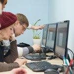ЦБТ-Львів: продуктивний тест-драйв відкрив львів'янам секрети торгівлі на фінансових ринках - 5 фото