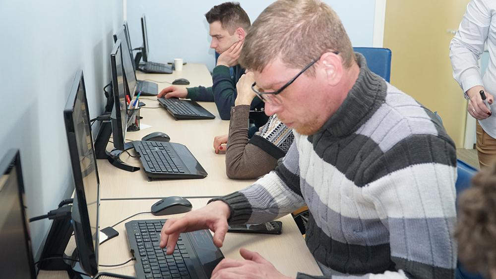 ЦБТ-Львів: продуктивний тест-драйв відкрив львів'янам секрети торгівлі на фінансових ринках - фото 1