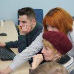 ЦБТ-Львів: продуктивний тест-драйв відкрив львів'янам секрети торгівлі на фінансових ринках - 8 фото