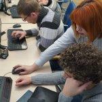 ЦБТ-Львів: продуктивний тест-драйв відкрив львів'янам секрети торгівлі на фінансових ринках - 9 фото