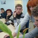 ЦБТ-Львів: продуктивний тест-драйв відкрив львів'янам секрети торгівлі на фінансових ринках - 10 фото