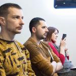 ЦБТ-Черновцы: семинар по управлению капиталом и инвестированию прошел на высшем уровне - 4 фото
